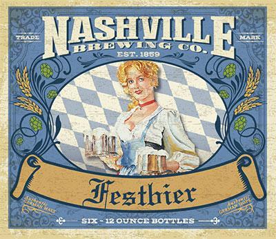 Nashville Festbier