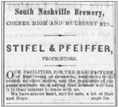 Stifel & Pfeiffer