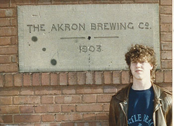 Akron Brewing Company