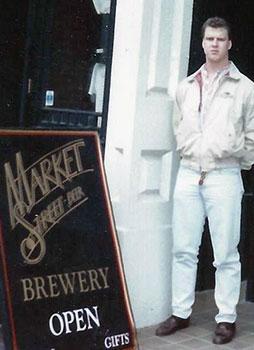 Market Street Beer