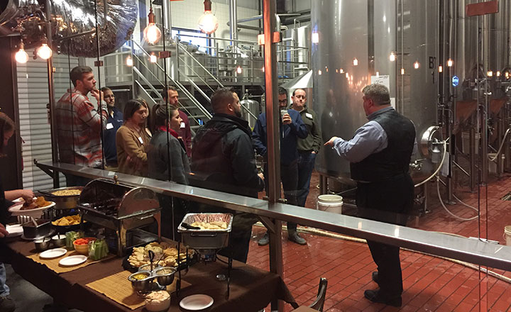 Nashville Historical Brewery Tours