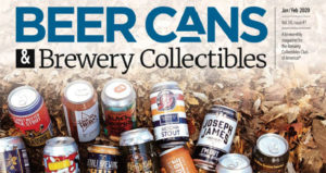 Beer Cans & Brewery Collectibles