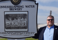 Tennessee Spring Water Brewery